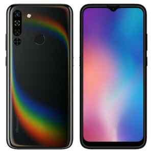 Smartphone Hisense Infinity H40 Lite (64gb) Black