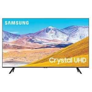 "Samsung Ue65tu8072 Smart 4k Uhd 65"""